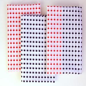 豆絞り(赤・紺・差分) [NT027]:はっぴと同時購入で88円!