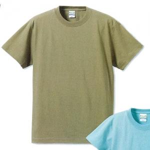 5001 5.6オンスハイクオリティTシャツ [a461]
